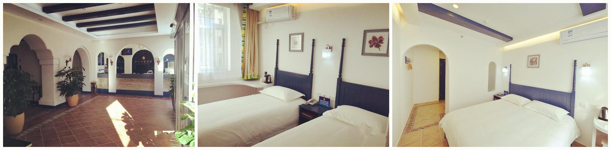 ShenZhou Bussiness&Travel Hotel