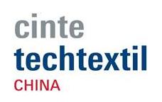 Cinte Techtextil CHINA2018