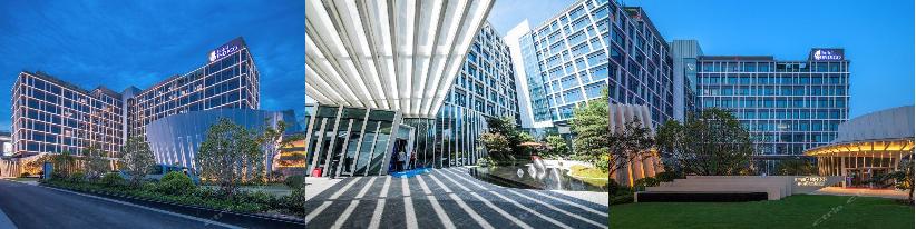上海虹桥英迪格酒店(洲际集团品牌酒店)